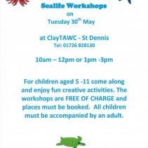 Free workshop for children
