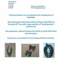Southampton Beads