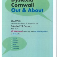 Dyslexia Cornwall – Out & About