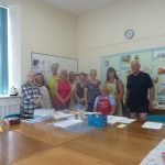 The Wednesday Art Group