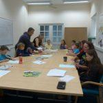 The children enjoyed their wildlife workshops over the summer!