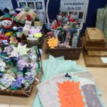 Handmade crafts for sale for charity